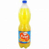 Cora pulpé orange pet 1.5l