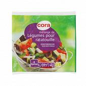 Cora légumes pour ratatouille 1kg
