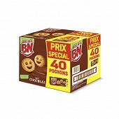 Bn carton mini bn chocolat 8x175g prix spécial