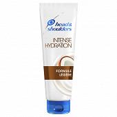 Head & Shoulder après-shampooing huile de coco hydratation 220ml