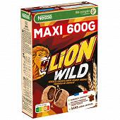 Nestlé Lion wild 600g