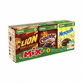Nestlé Mix 5 variétés de céréales 190g