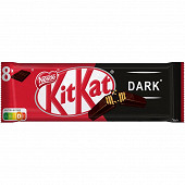 Kitkat au chocolat noir 41.5g