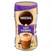 Nescafé Café Viennois - cappuccino soluble - 306g