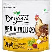 Beyond chat grain free poulet 1.2kg