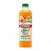 Joker le bio multifruit pet1l