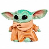 Peluche The child 25cm