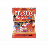 Haribo méga fête & frie halloween 720g