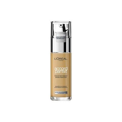 L'Oréal L'oréal Teint accord parfait fond de teint d3 beige dore nu+sleeve+puce