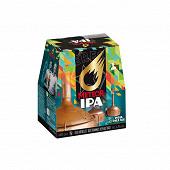 Bière Meteor IPA 6x25cl 6.2%vol
