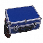 Rondy valise en aluminium