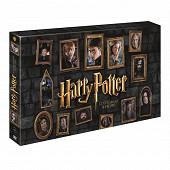 Coffret dvd Harry Potter l'intégrale édition Prestige