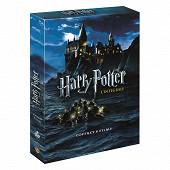 Dvd coffret harry potter 8 films