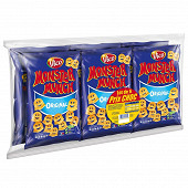 Monster munch original prix choc 6x85g