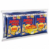 Monster munch jambon fromage prix choc 6x85g