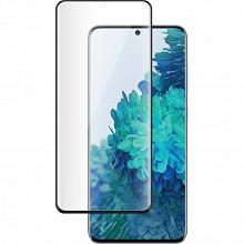 Bigben Protège écran en verre trempé 2,5D Galaxy S21+ PEGLASSGS21P