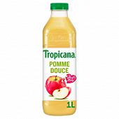 Tropicana pure premium pomme douce pink lady PET 1L