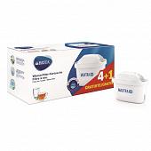 Brita pack de 4 cartouches + 1 gratuite Maxtra + 1030941
