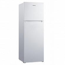 Brandt Réfrigérateur double porte 304 litres BFD7611SW