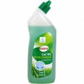 Cora gel wc ecolabel 750 ml