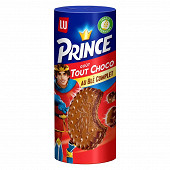 Prince tout chocolat 300g