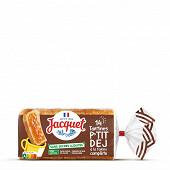 Jacquet tartine p'tit dej complet 410g