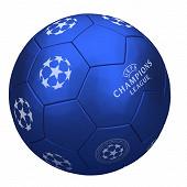 Ballon de football champions league