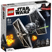 75300 - Imperial tie fighter
