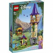 43187 - La tour de Raiponce