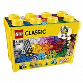 10698 Boîte de briques créatives deluxe lego