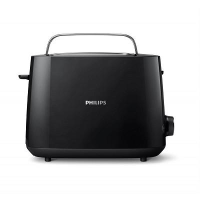 Philips Philips grille pain noir HD2581/90