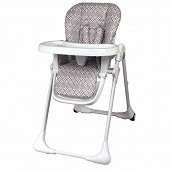 Chaise haute multiposition Bambisol