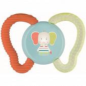 Anneau de dentition multifontion elidou l'éléphant x1 Bébé Confort