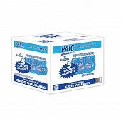 Paic intégral 5 liquide vaisselle antibacterien 7X750ML + 5 offerts