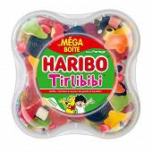 Haribo tirlibibi boîte 1kg