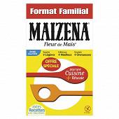 Maizena fleur de mais sans gluten format familial 700 g offre éco