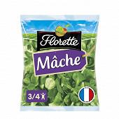 Florette salade  mâche sachet 125g