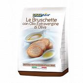 Bruschettas huile d'olive 150 g