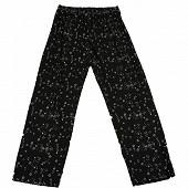 Pantalon femme NOIR T50\52