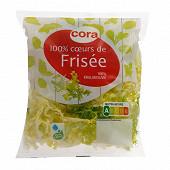 Cora salade coeur de frisée sachet 200g