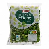 Cora salade mâche sachet 125g