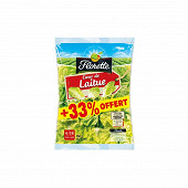 Florette salade coeur de laitue sachet 200g + 33% offert