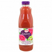 Cora nectar goyave pet 1l
