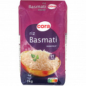 Cora riz basmati 1kg