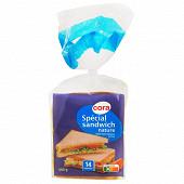 Cora pain de mie spécial sandwich nature 550g