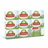 Chavroux nature 9 portions 162 g