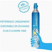 Sodastream recharge CO2 pour echange 3019331