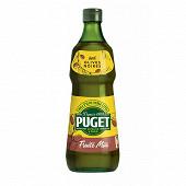 Puget huile d'olive noire délicate 75cl