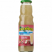 Caraïbos jus de fruit litchi 75cl