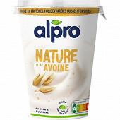 Alpro Nature à l'Avoine 500g